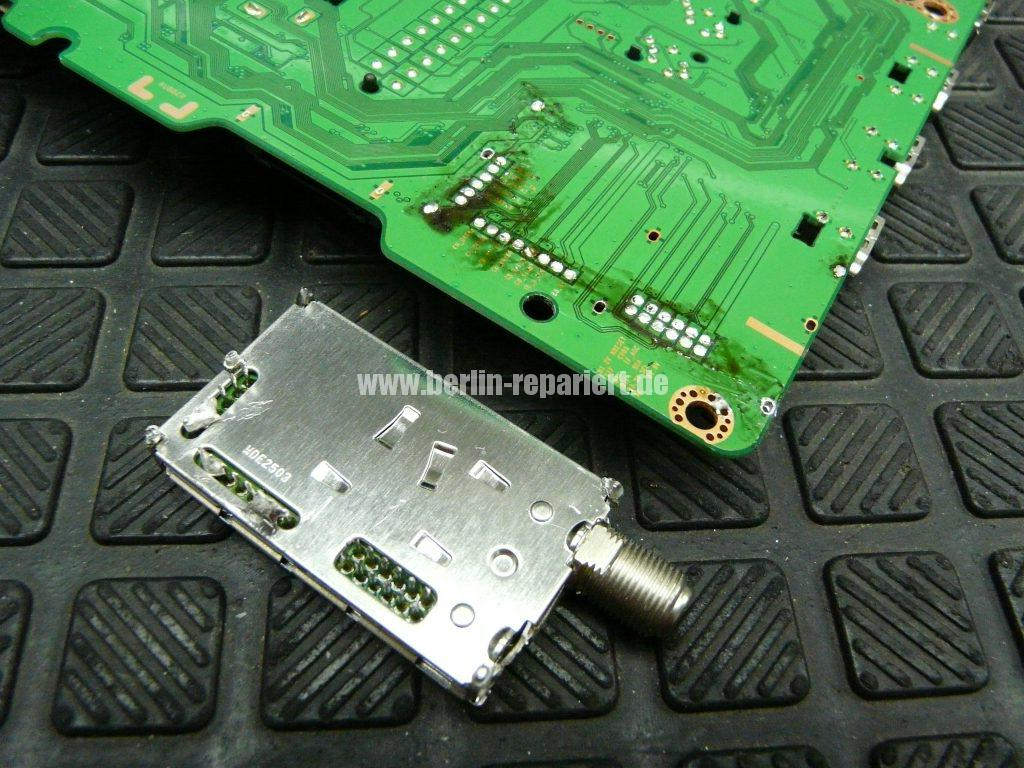 Samsung UE46F6500, Empfang geht weg (9)