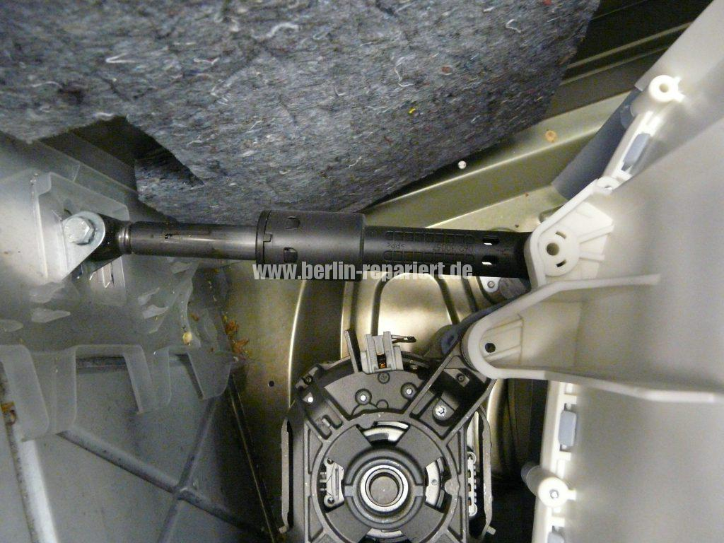 Siemens E14, Laugenbehälter Trommeleinheit Kugellagerschaden (10)