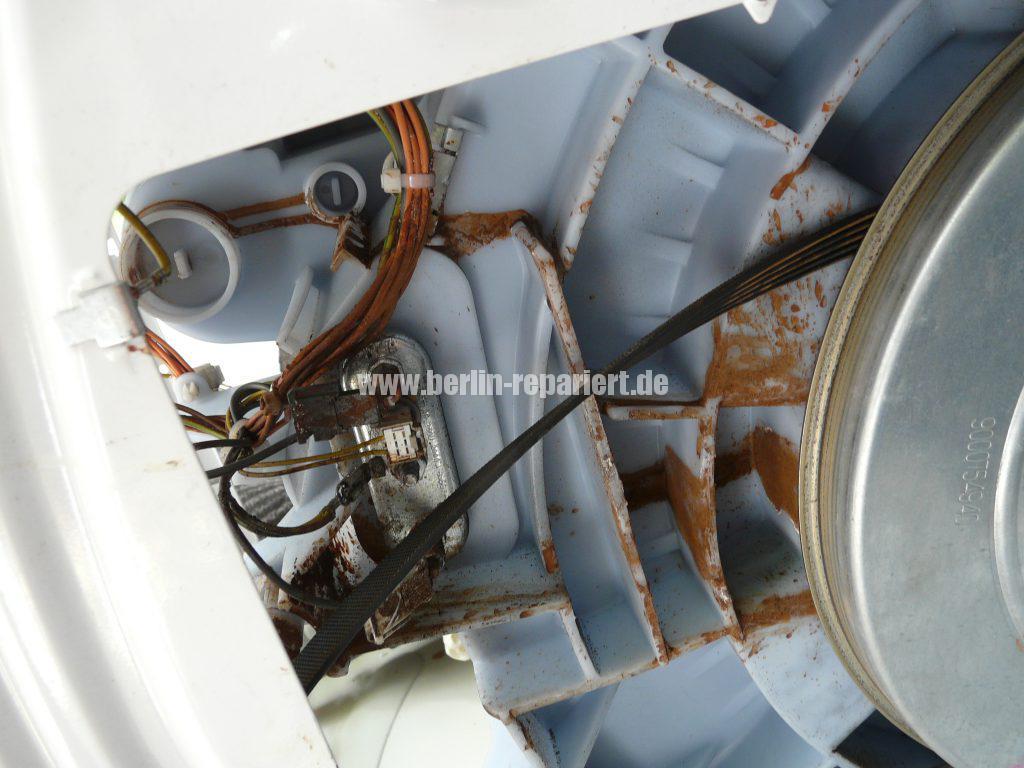 siemens iq500 wm14q441 kugellager schaden leon s blog. Black Bedroom Furniture Sets. Home Design Ideas