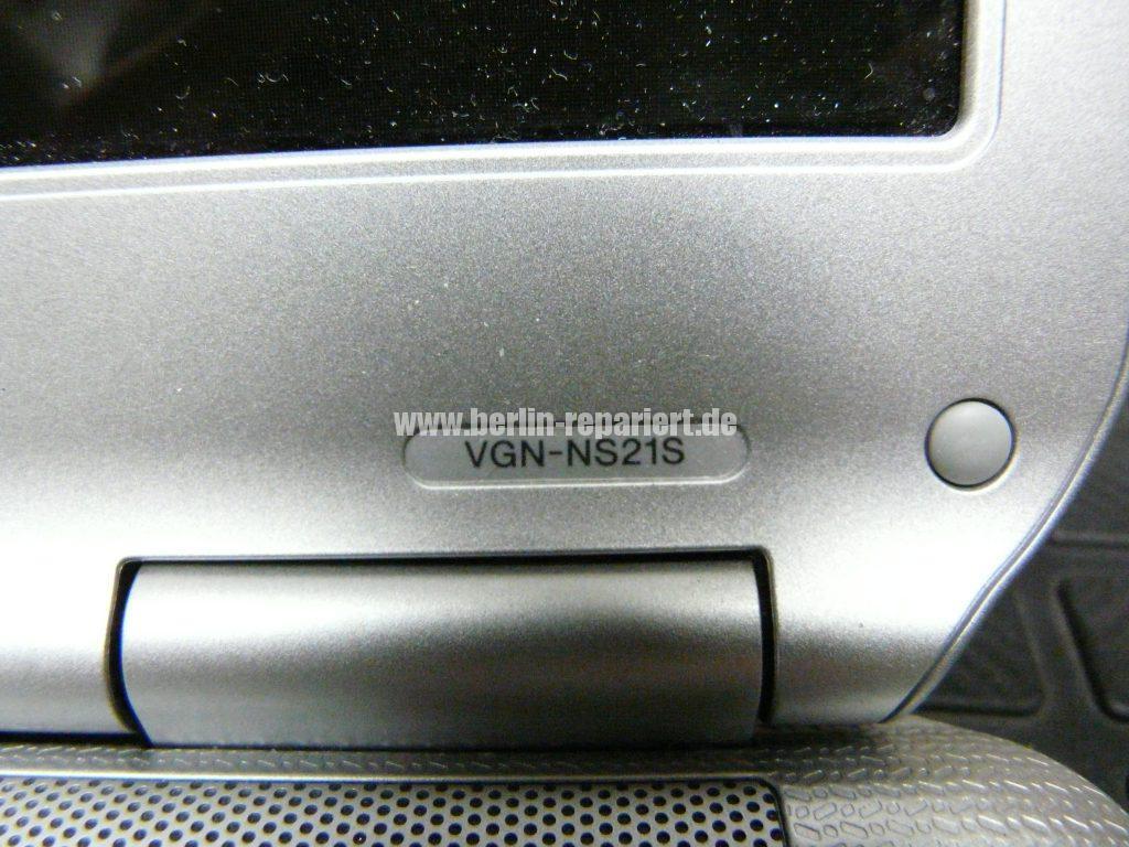 Sony VGN-NS21S, HDD defekt (5)