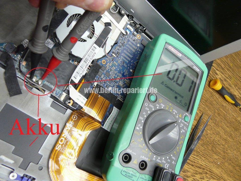 Sony Vaio VPCSB1S1E, keine Funktion (10)