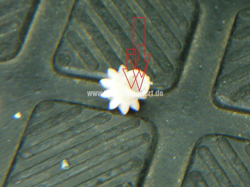 Turbo Drive HSD-LD Reparieren (5)