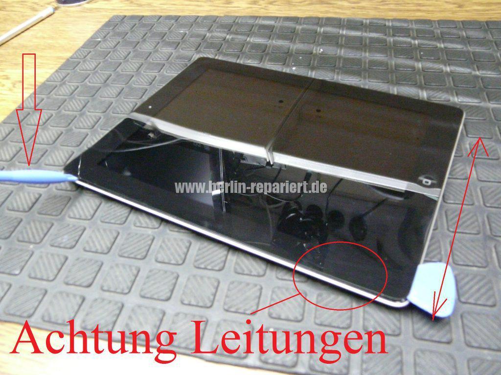 iPad 2 A1395, kein Bild (5)