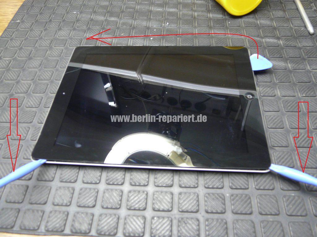 iPad 2 A1395, kein Bild (6)