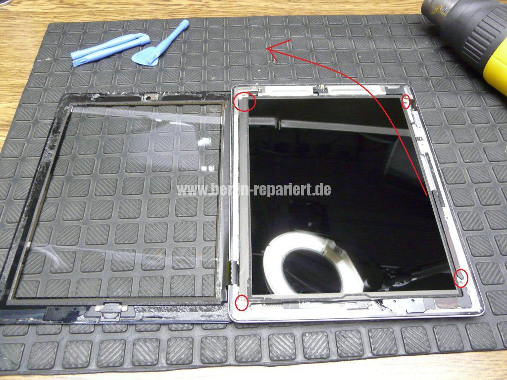 iPad 2 A1395, kein Bild (9)