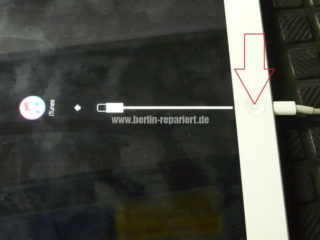 iPad ist deaktiviert (2)
