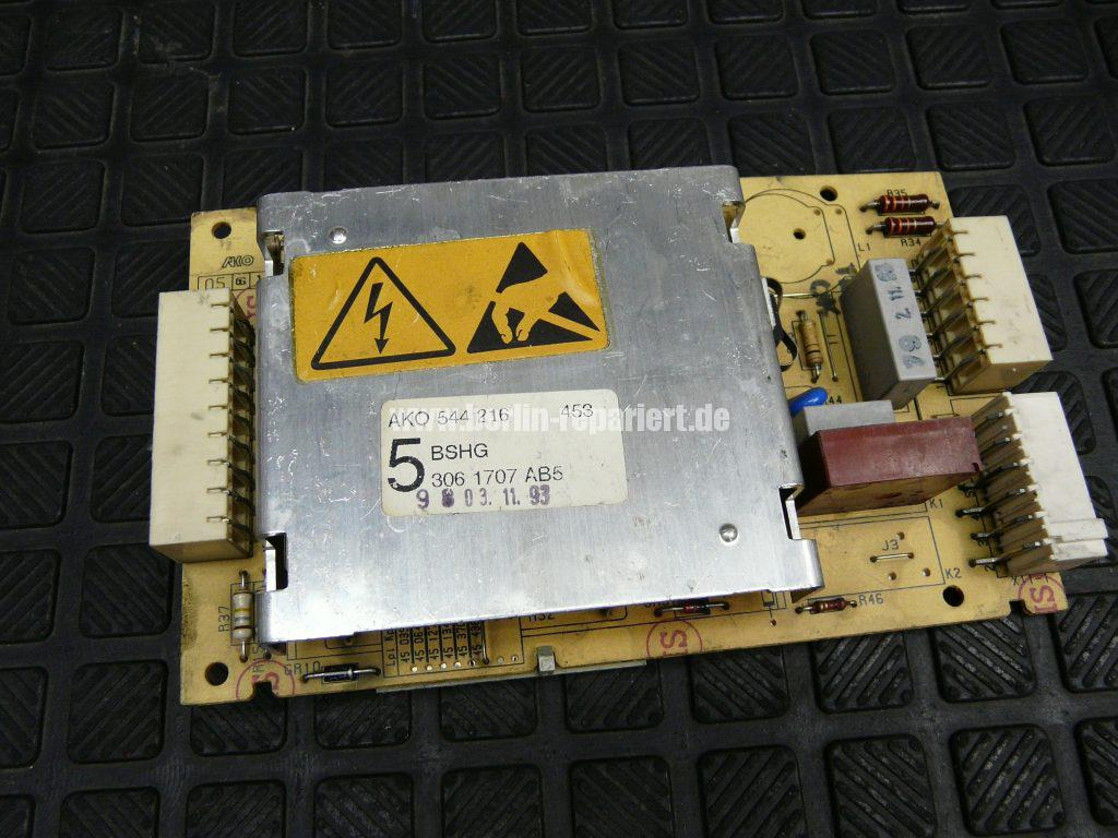 AKO 544 Elektronik