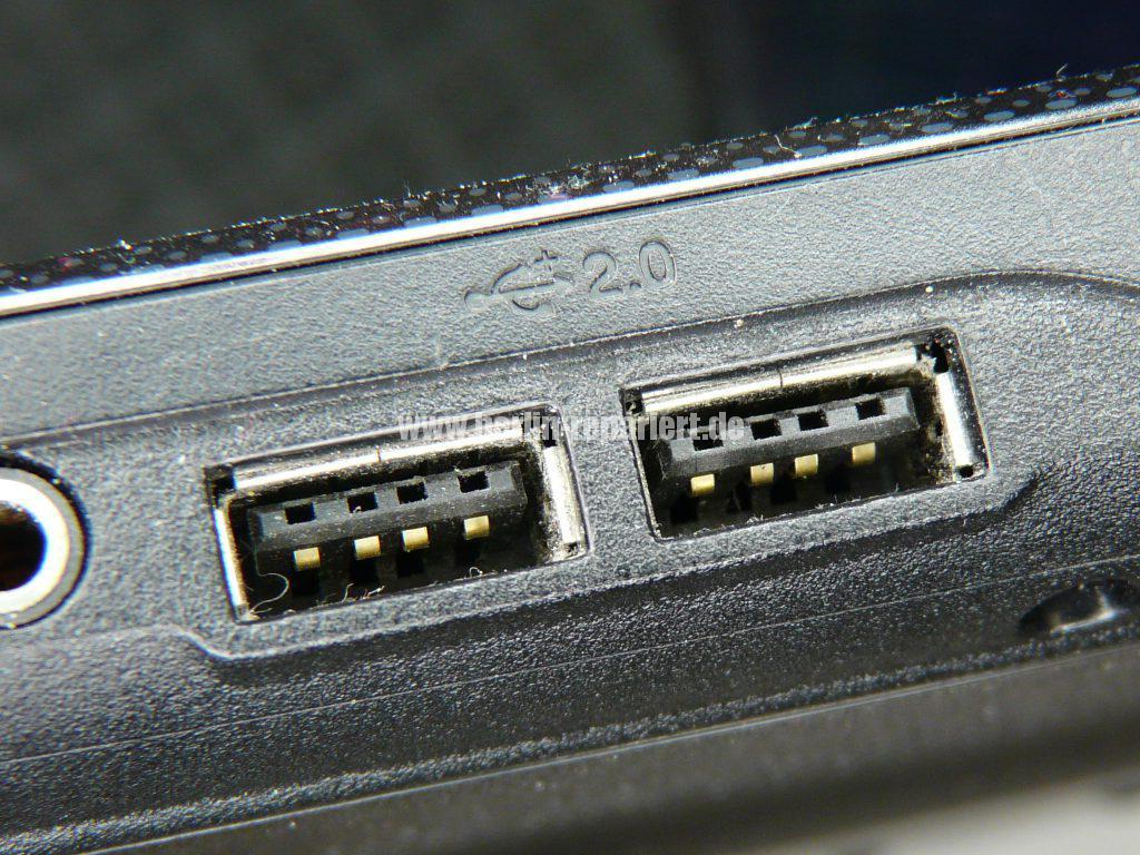 ASUS X70I, USB schlechte Kontakt (2)