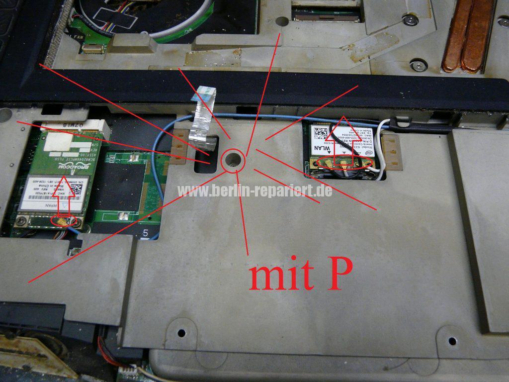 AlienWare M17X, keine Funktion (11)