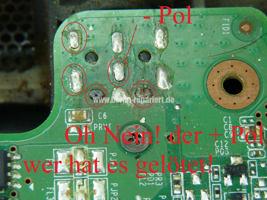 AlienWare M17X, keine Funktion (14)