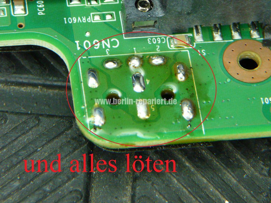 AlienWare M17X, keine Funktion (20)