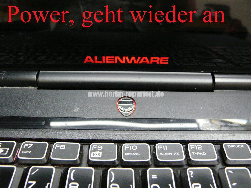 AlienWare M17X, keine Funktion (26)