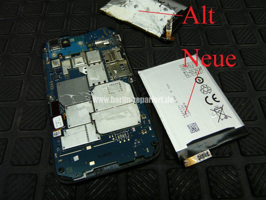 Blackberry Akku (1)