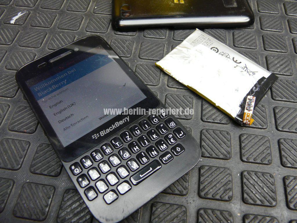 Blackberry Akku (2)