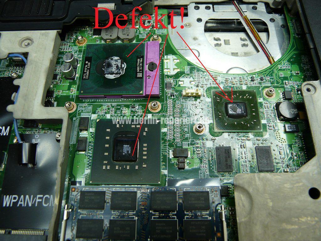 Dell Studio 1537, geht nicht An (13)