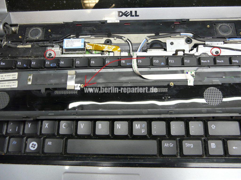 Dell Studio 1537, geht nicht An (7)