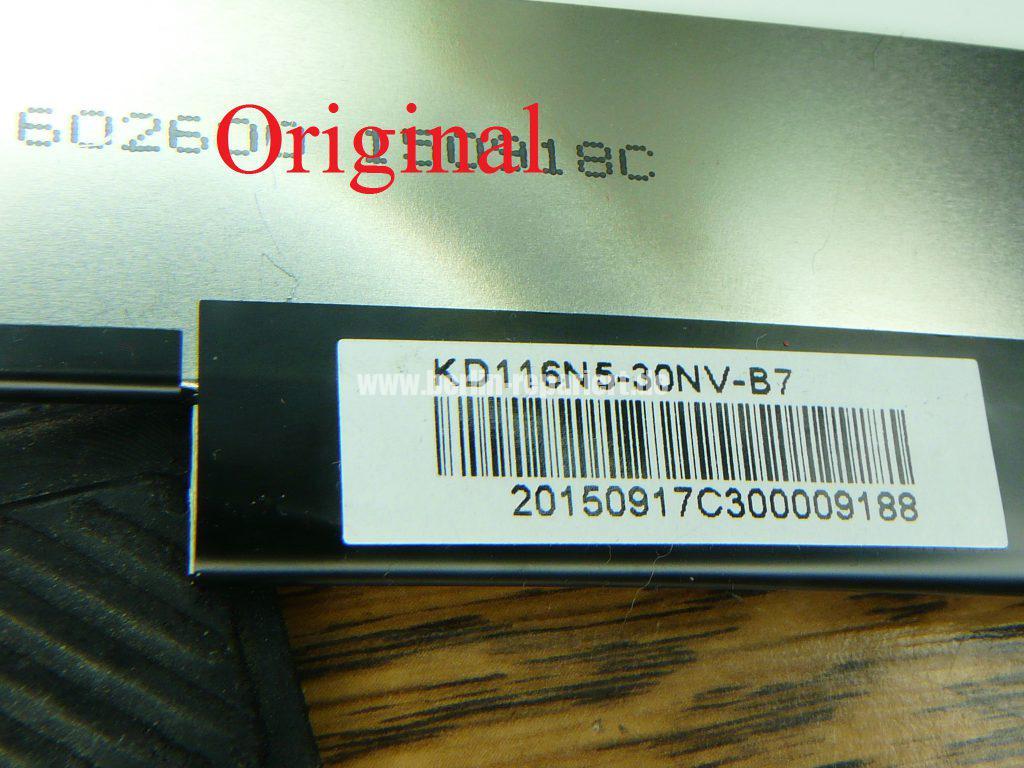 Display KD116N5-30NV-B7 Ersatz (2)