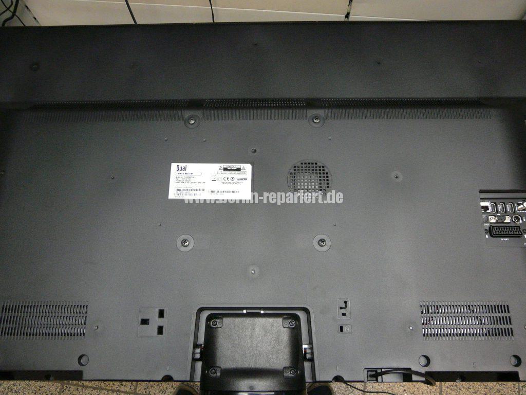 Dual 49Zoll, Display Defekt (3)