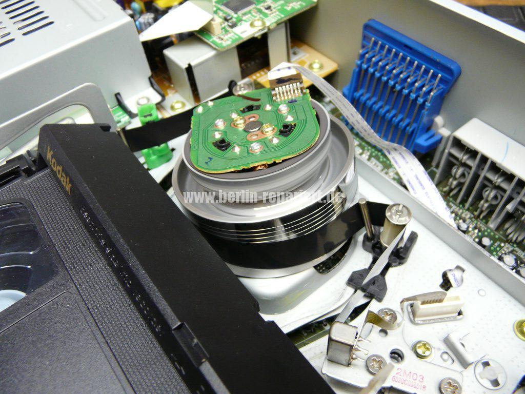 LG RC389, schlechtes Bild auf VHS (4)