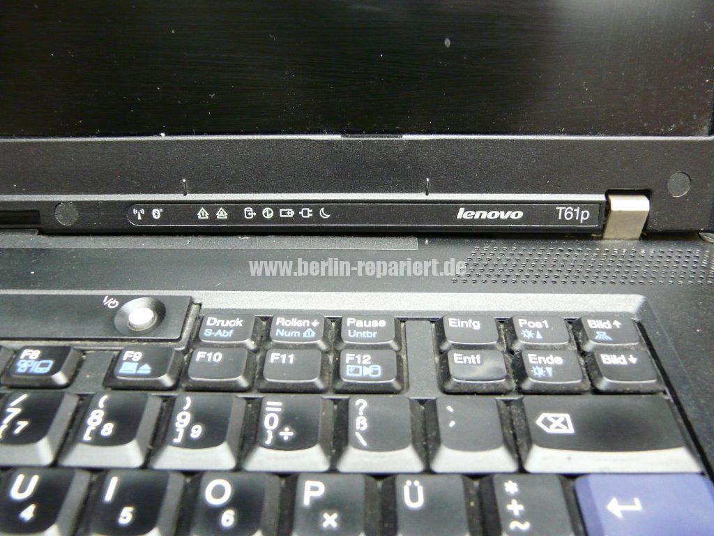 Lenovo T61p, piept 1x lang 2x kurz (2)