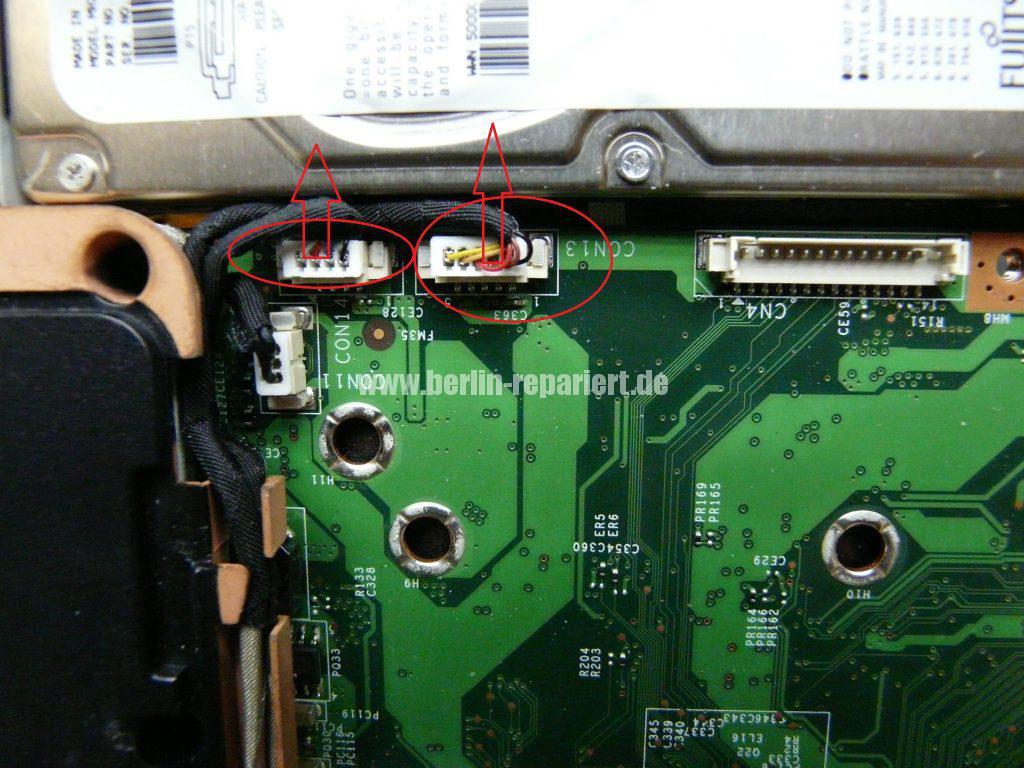 MSI VR 630, geht nicht an (5)
