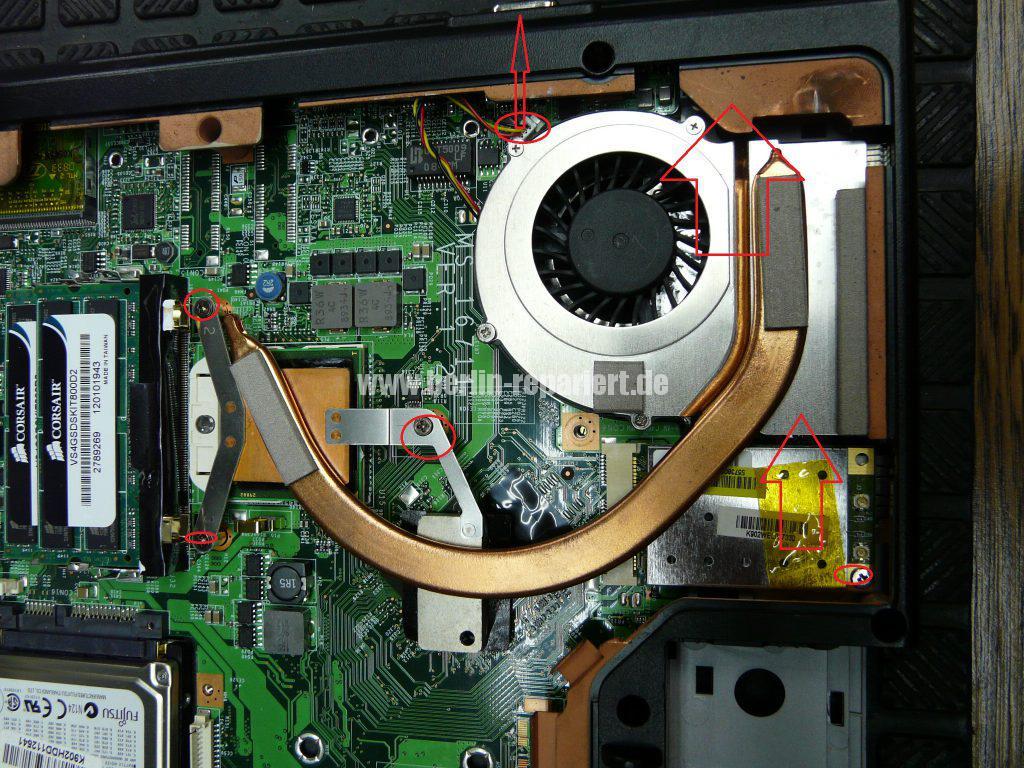 MSI VR 630, geht nicht an (7)