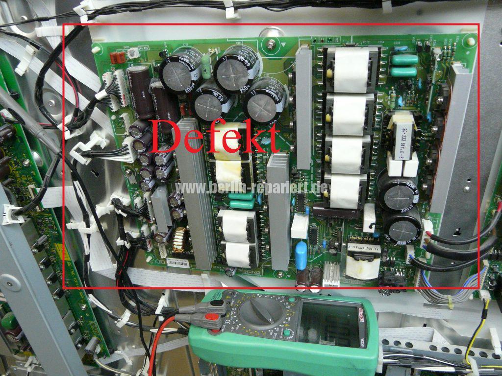 Pioneer PDP-LX6090H, keine Funktion (9)