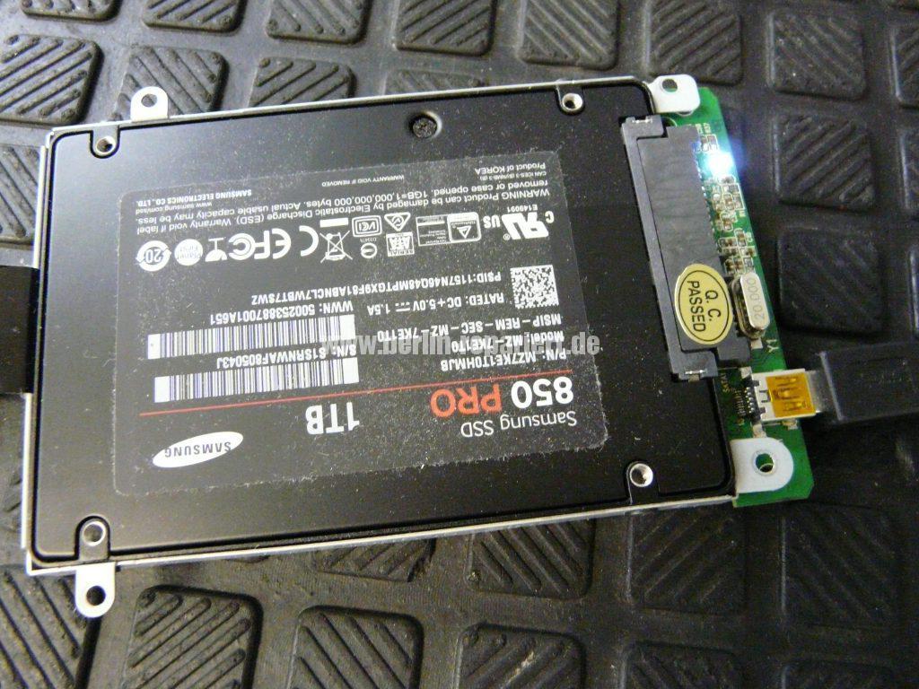 Samsung 850 PRO 1TB Defekt (2)