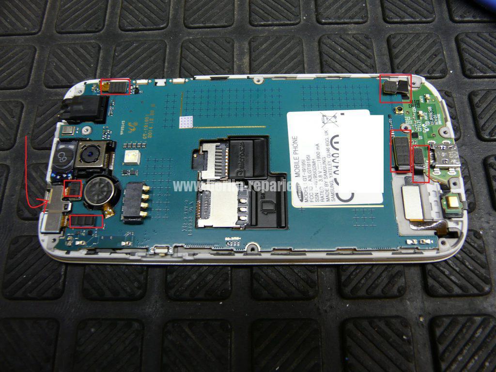 Samsung Galaxy S4 Mini, GT-i9195i, kein Bild mehr (5)