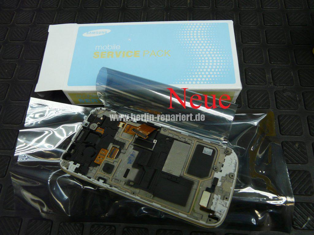 Samsung Galaxy S4 Mini, GT-i9195i, kein Bild mehr Update (1)