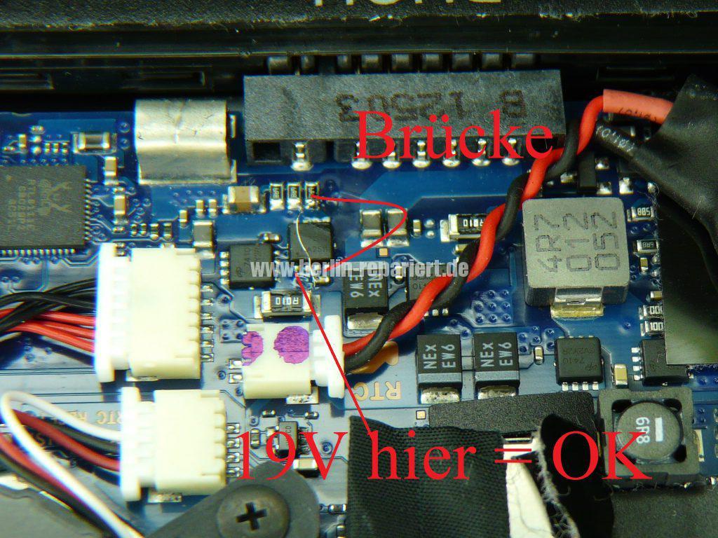 Samsung NP900X, keine Funktion (6)