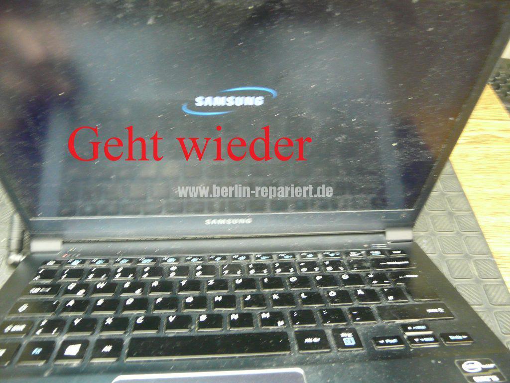 Samsung NP900X, keine Funktion (8)