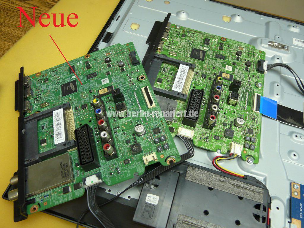 Samsung UE32F5070, Stby Blinkt (8)