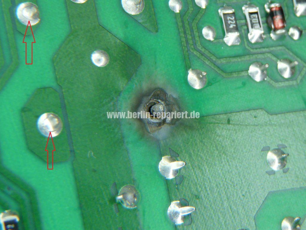 Siemens 5WK5709, heizt nicht (4)
