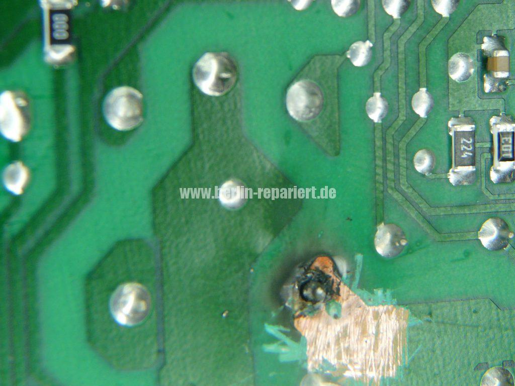 Siemens 5WK5709, heizt nicht (5)