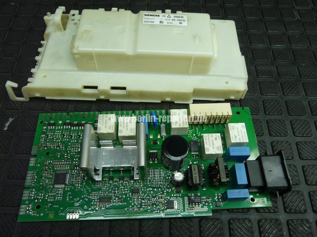 Siemens SN25M200, keine Funktion (4)