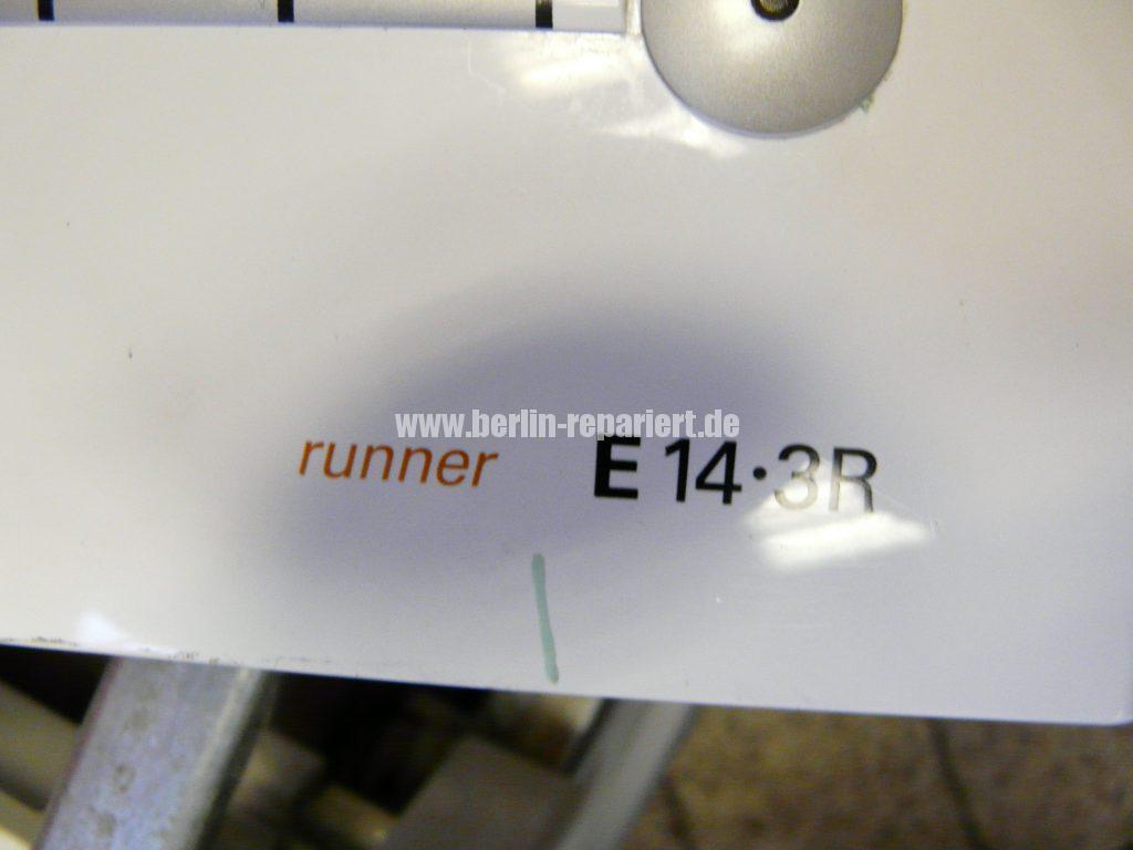 Siemens WM14E3R3, Startet nicht (4)