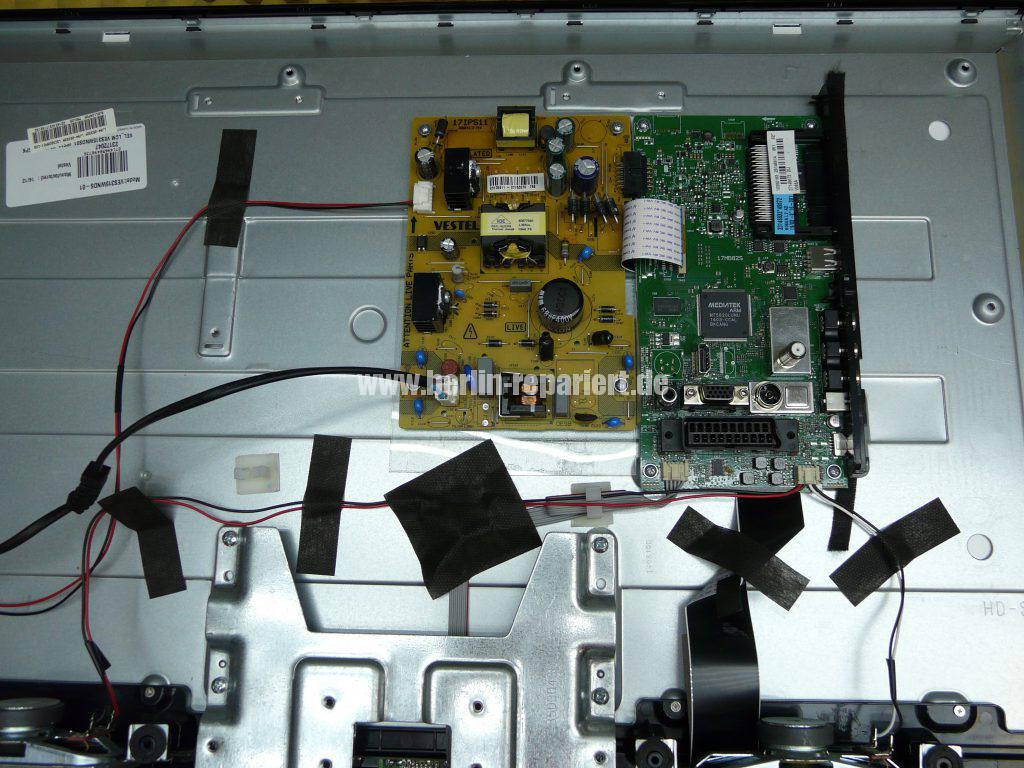 Telefunken D32H125A3, keine Funktion (3)