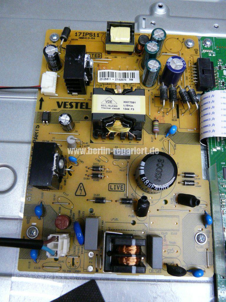 Telefunken D32H125A3, keine Funktion (4)
