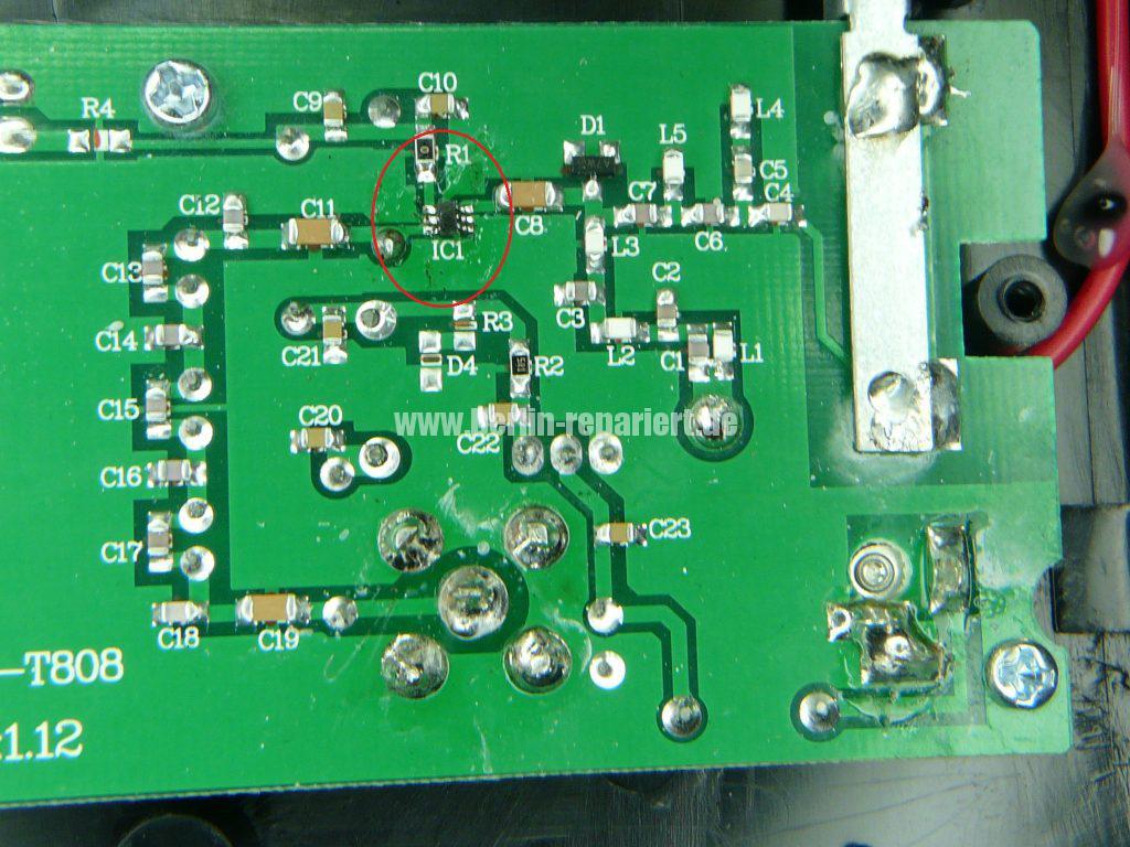 Telestar Antenna 77 LTE, schlechte Empfang (6)