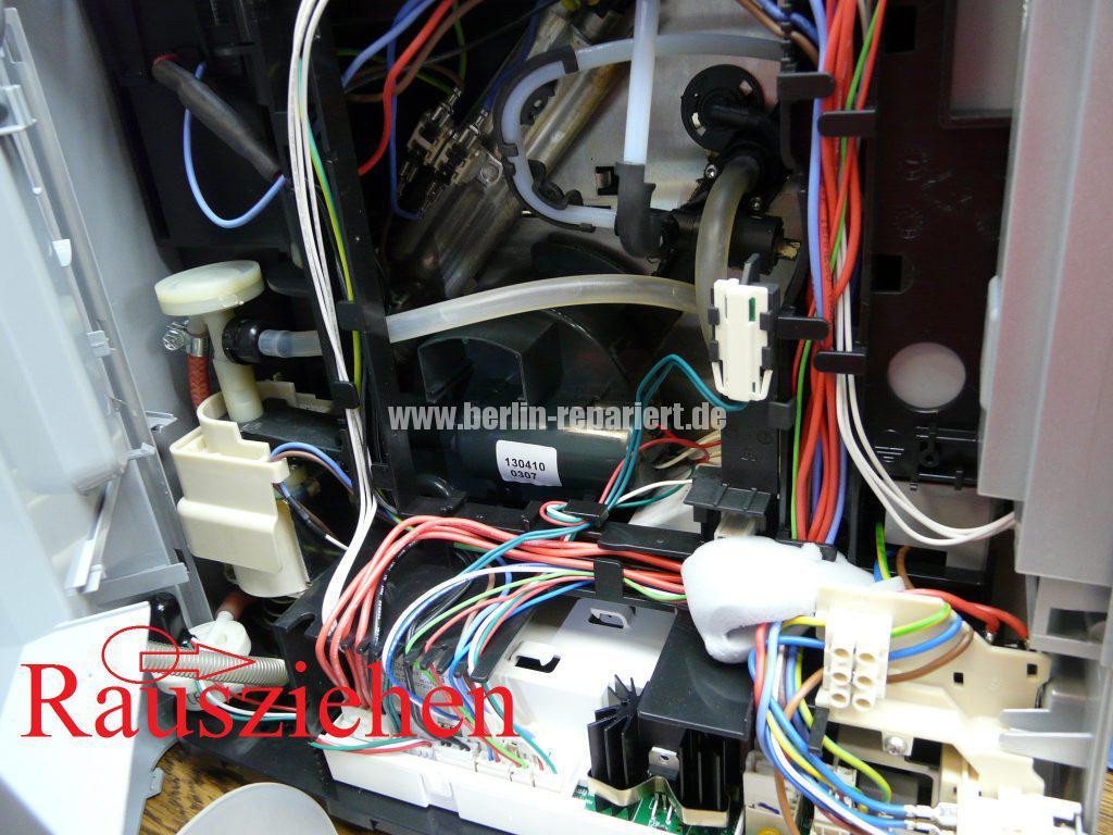 Bosch CTES32, verliert Wasser, Schalter setzt aus (10)