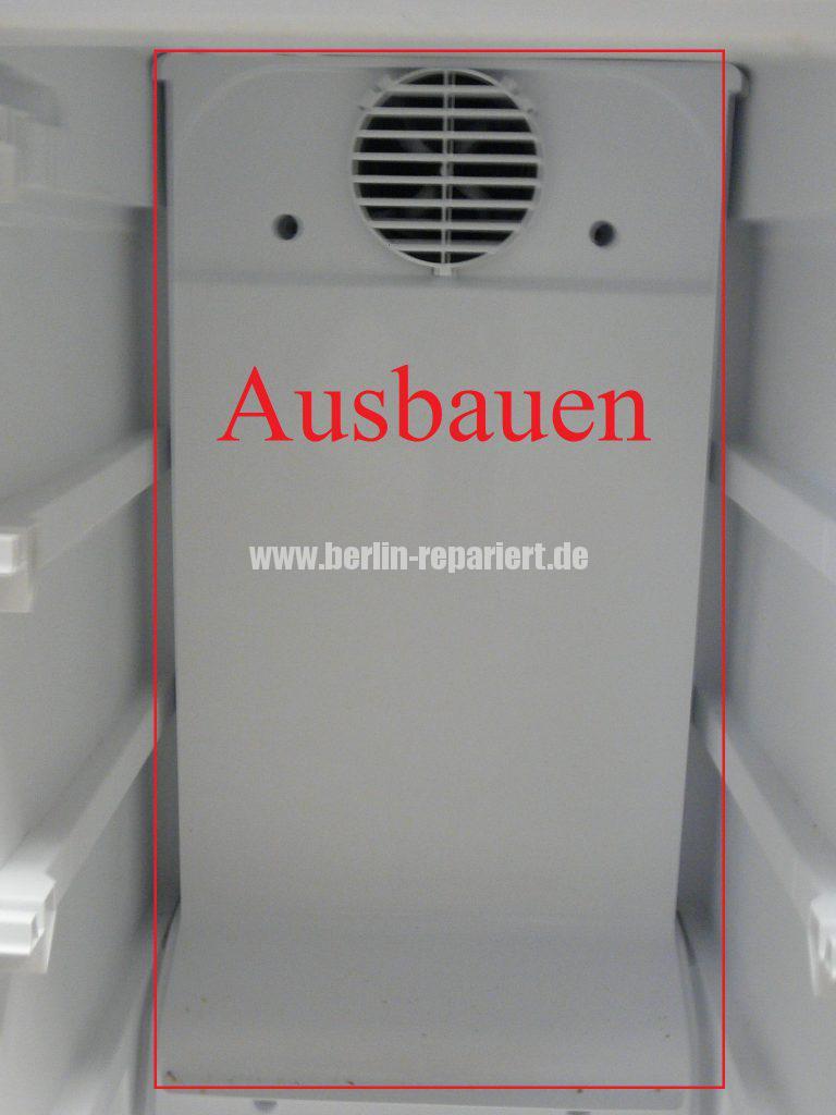 Bosch KIN32A5002, Gefrierfach zu warm (2)
