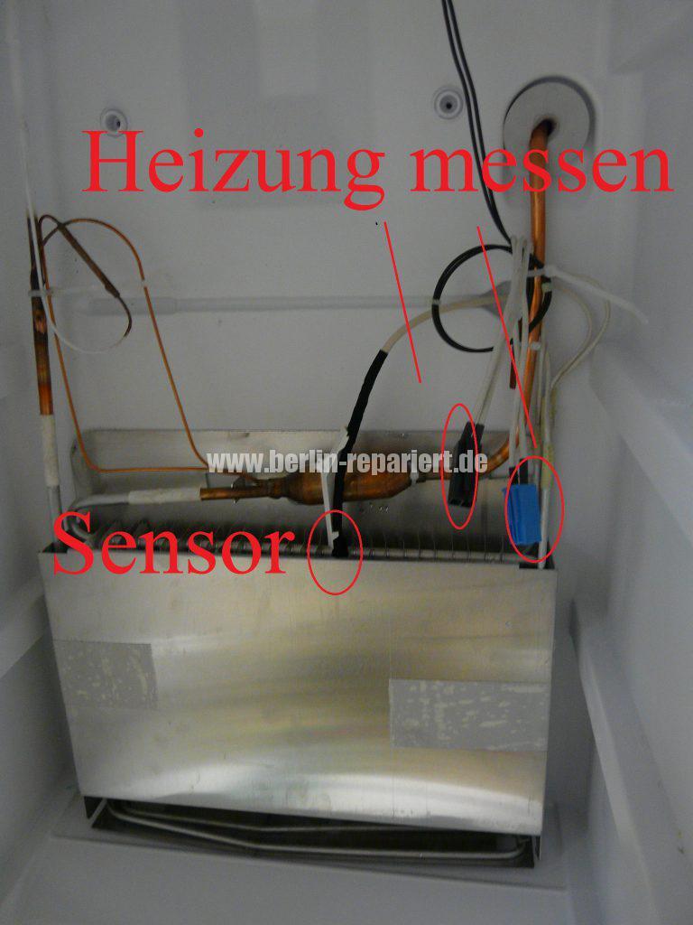 Bosch KIN32A5002, Gefrierfach zu warm (5)