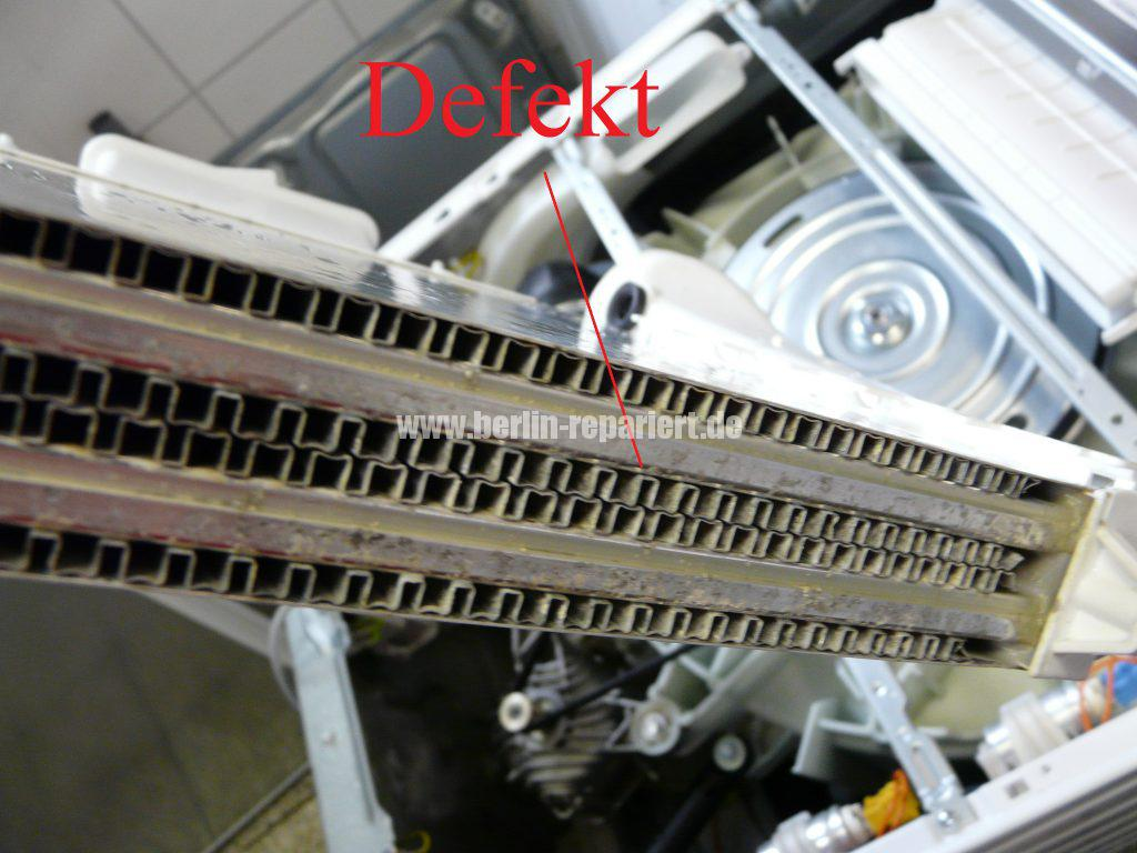 Bosch Logixx 7 WVH28540, verliert Wasser (13)