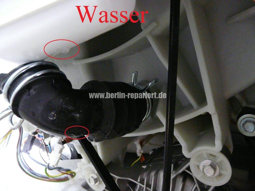 Bosch Logixx 7 WVH28540, verliert Wasser (3)