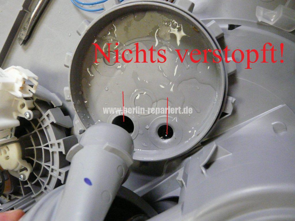 Bosch SMU40M55EU04, unten wäscht nicht, Sprüharm dreht nicht (5)