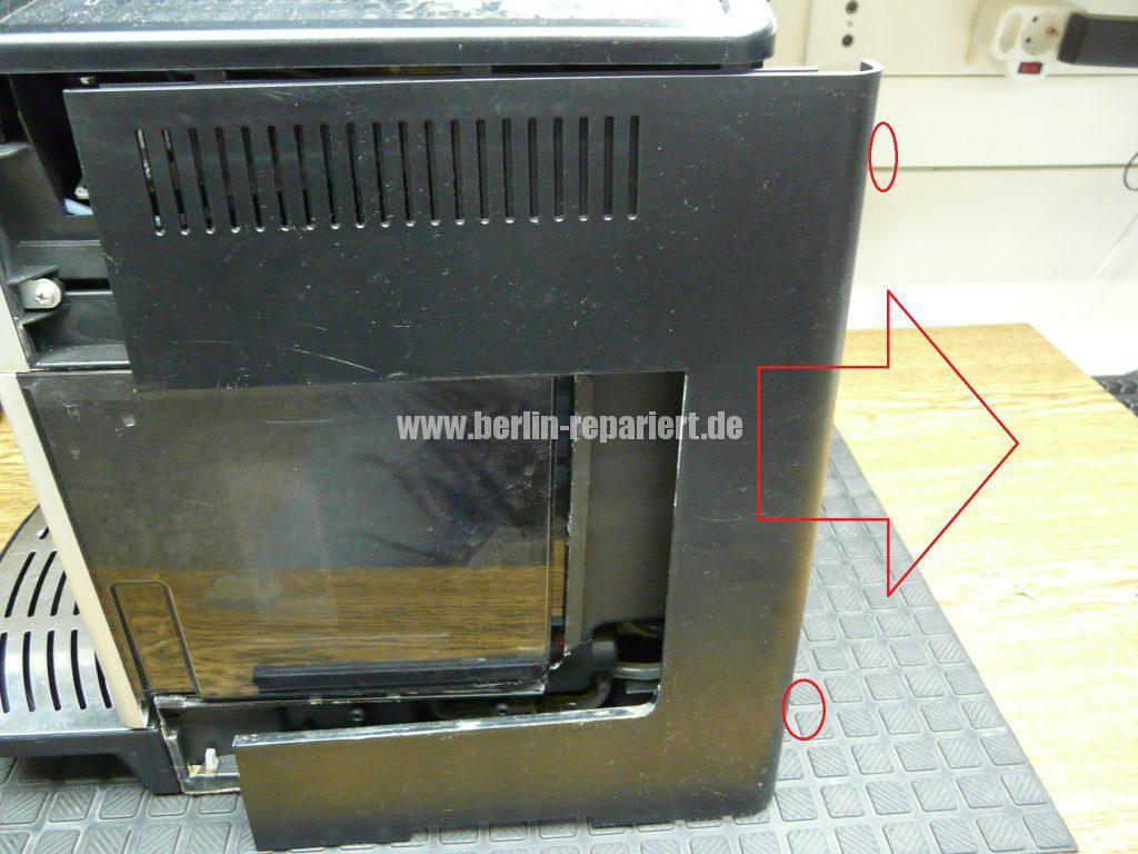 DeLonghi ESAM3200, LED blinken sonst nichts (3)