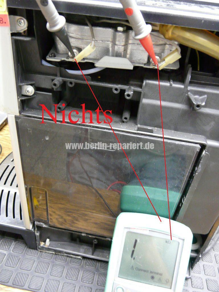 DeLonghi ESAM3200, LED blinken sonst nichts (5)