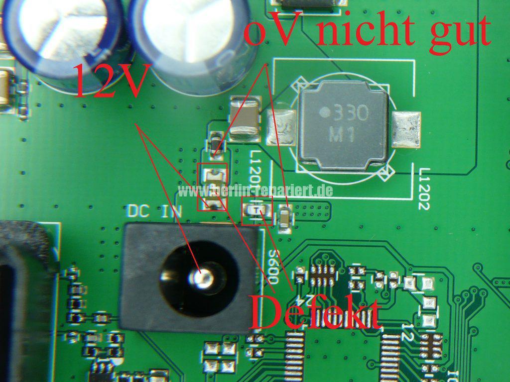 Grundig 22 GFW 5620, keine Funktion (4)