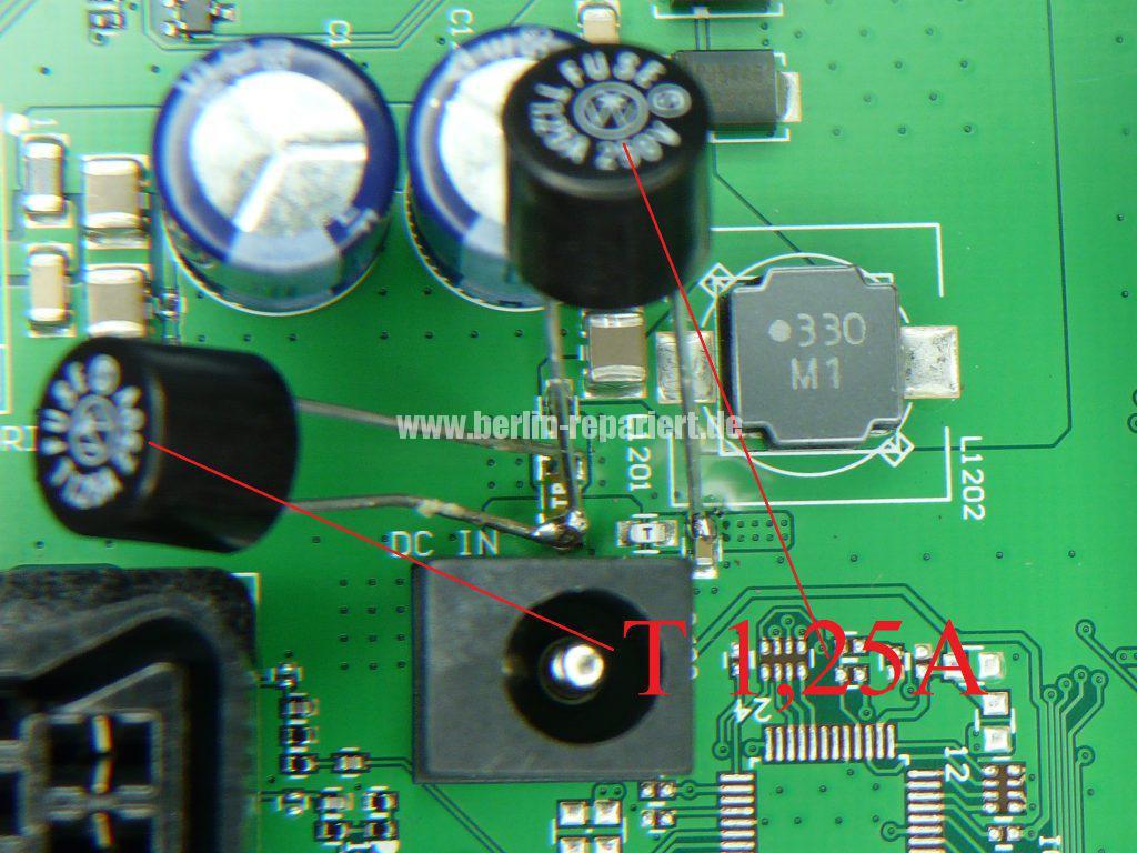 Grundig 22 GFW 5620, keine Funktion (5)